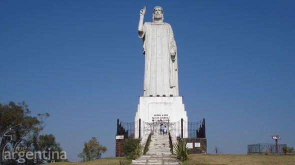 El Cristo de San Javier