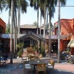 Bar en Yerba Buena
