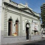 Biblioteca Alberdi