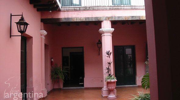 Casa Avellaneda