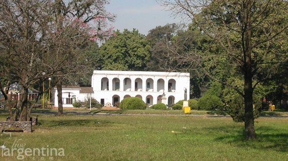 Museo Obispo Colombres