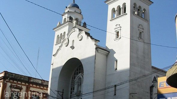 Iglesia Nuestra Señora de La Merced