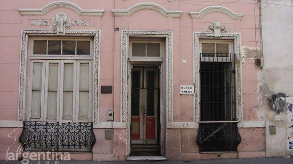 Museo Iramain