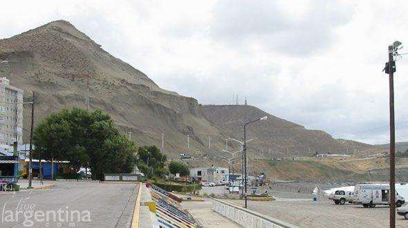 Cerro Chenque Comodoro Rivadavia