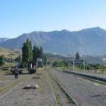 Estación Esquel