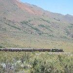 Viejo Expreso Patagonico