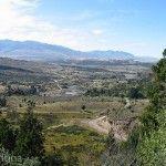 A Parque Nacional Los Alerces