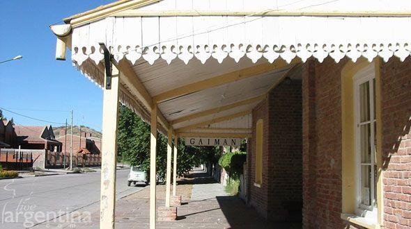 Museo Regional Gales Gaiman