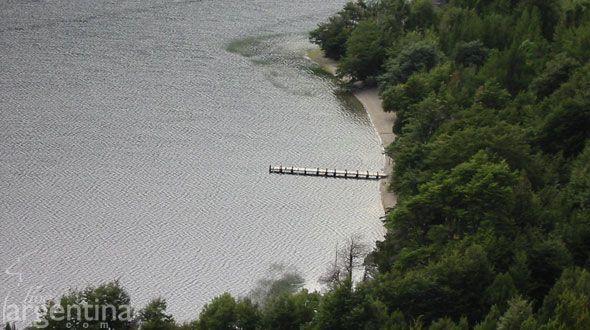 Mirador Lago Verde Los Alerces