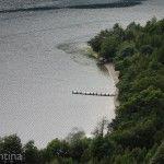 Muelle Lago Verde