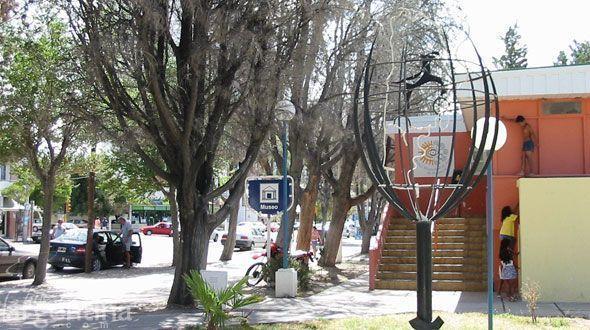 Museo Arte Moderno Puerto Madryn