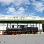Vieja Estacion del Ferrocarril