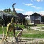 Parque Paleontologico