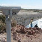 Mirador de Punta Tombo