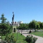 Plaza Centenario