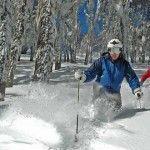 Esquí en Cerro Chapelco