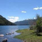 Lago PN Lanin
