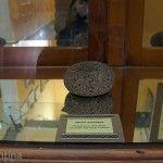 Piedra Oradada Museo Mapuche