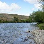 Río Chimehuin Junin de los Andes