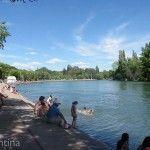Balneario Río Limay