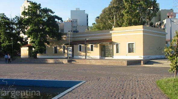 Museo de la Ciudad Paraje Confluencia