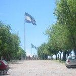 Plaza de Banderas