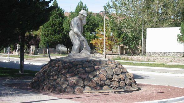Piedra del Aguila