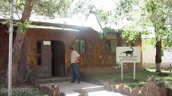 Museo Municipal Argentino Urquiza
