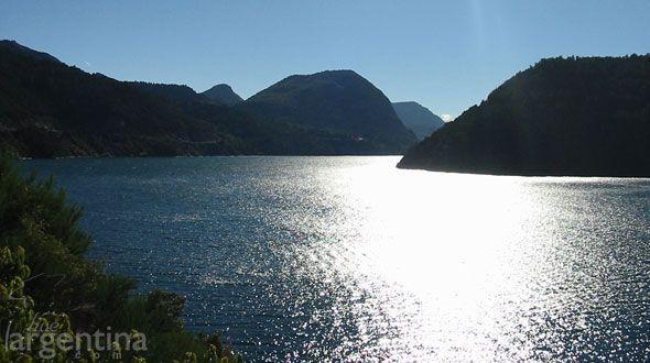 Lago Lacar San Martín de los Andes
