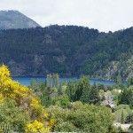 Vista Lago Lacar