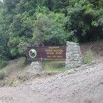 Cartel Parques Nacionales