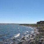 Agua y Piedra PN Laguna Blanca